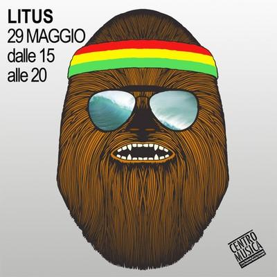 Litus 2011 logo