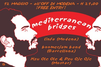 Mediterranean Bridges 1