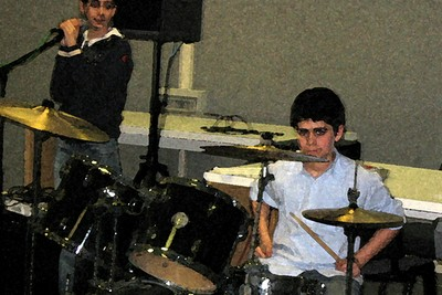 PICCOLE BANDS CRESCONO 2010