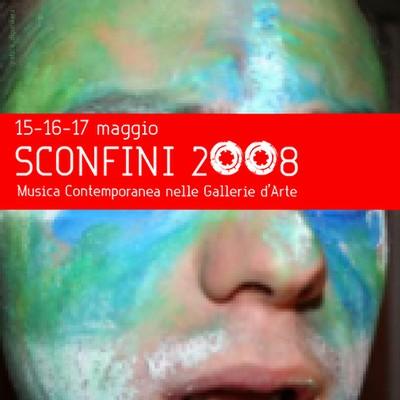 Sconfini 2008