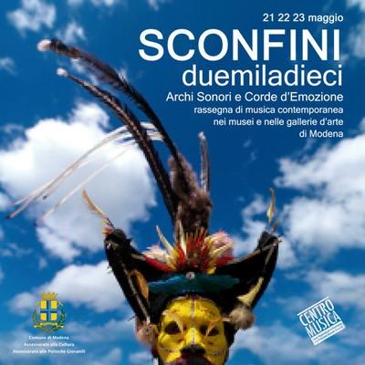Sconfini 2010
