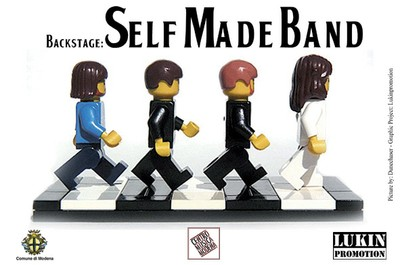 Self Made Band