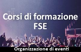 Corsi FSE progetti