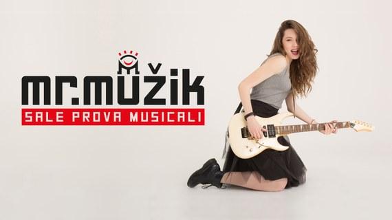 Mr.Muzik 2019