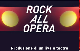 Rock ALL Opera home