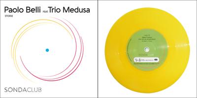 Sonda Club: Belli/Newcolour