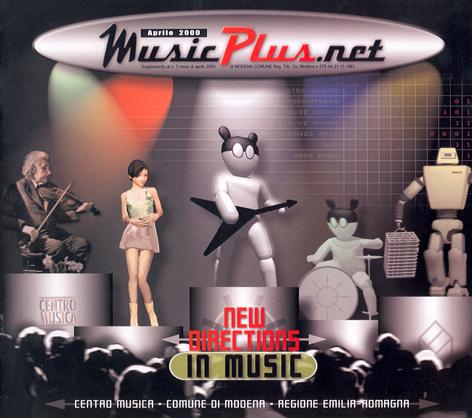 Cover aprile 2000