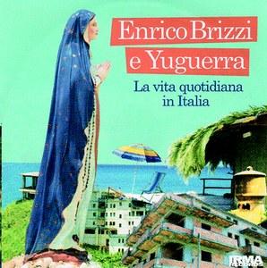 ENRICO BRIZZI & YU GUERRA