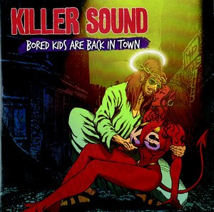 KILLER SOUND