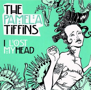 THE PAMELA TIFFINS