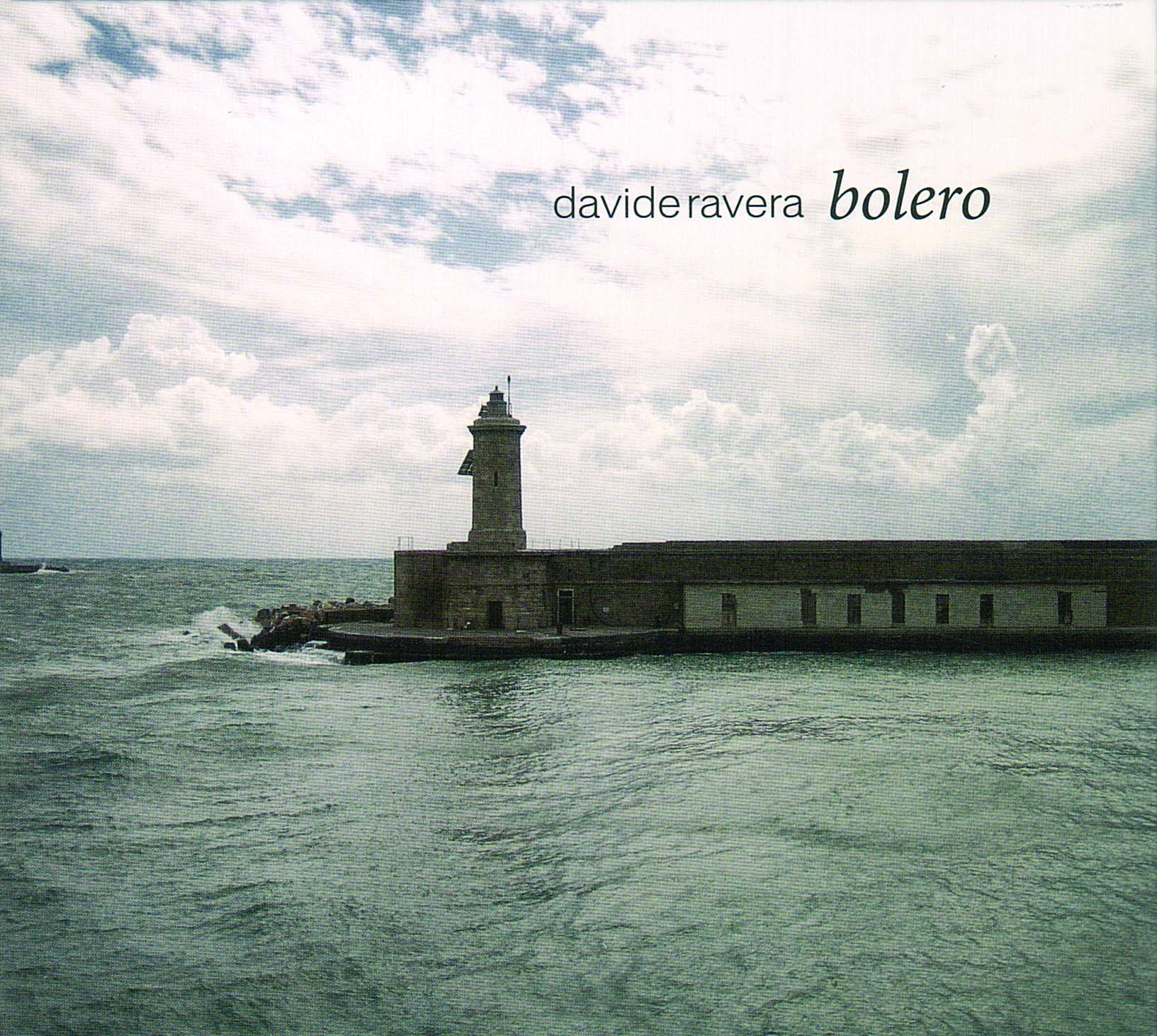 DAVIDE RAVERA