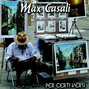 MAX CASALI