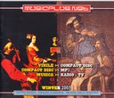Cover gennaio 2003