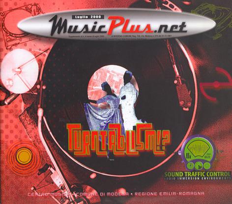 Cover luglio 2000