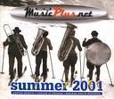 Cover luglio 2001