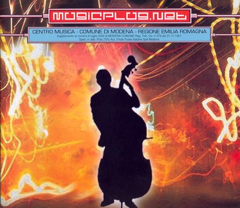 Cover luglio 2002