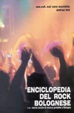 ENCICLOPEDIA DEL ROCK BOLOGNESE