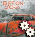 Beton 2000