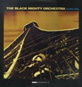 THE BLACK MIGHTY ORCHESTRA