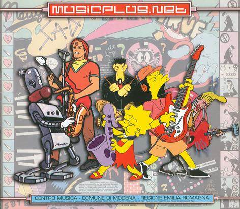 Cover settembre 2002