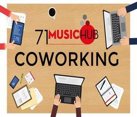 71MusicHub COWORKING