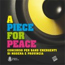 A Piece for Peace - Serata finale
