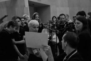 Autobiografie strumentali (Cinque Maschere): concerto finale