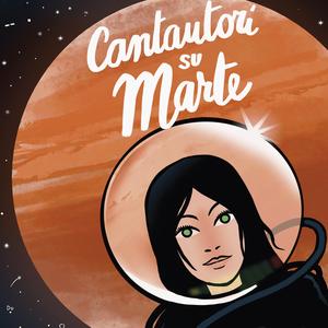 Cantautori su Marte 2021
