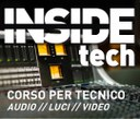 INSIDE TECH - Corso per tecnico audio/luci/video