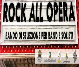 ROCK ALL OPERA