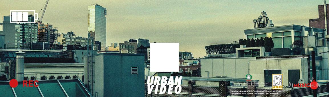 Urban Video: corso di videomaking