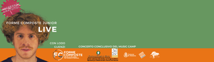 Forme Composte Junior - Giardini Ducali, 5 luglio