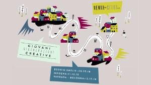 Giovani RiGeneraAzioni Creative