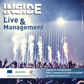 Inside Live & Management 2019 - Selezioni