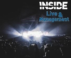 Inside Live & Management: graduatoria dei candidati