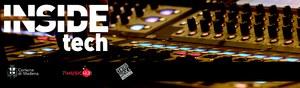 INSIDE TECH 2019. Corso per tecnico audio, luci, video