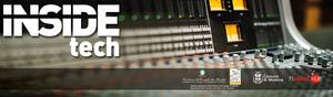 INSIDE TECH:  Corso per tecnico audio/luci/video