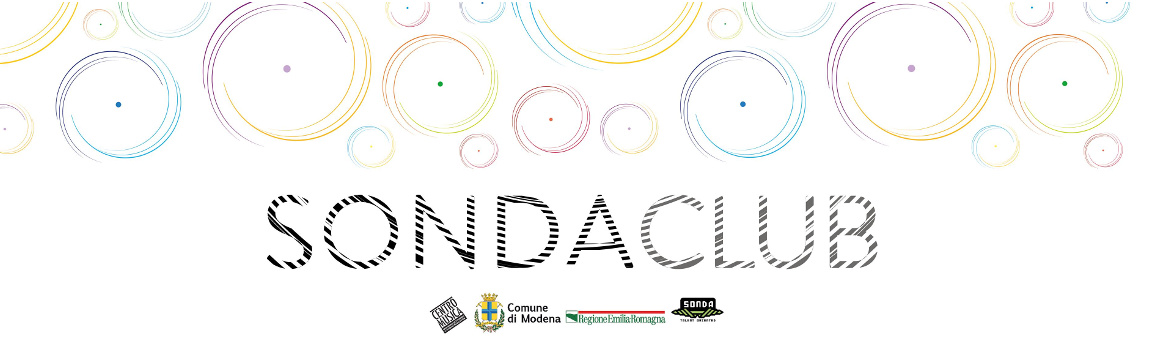Sonda Club: i singoli in vinile del Progetto Sonda