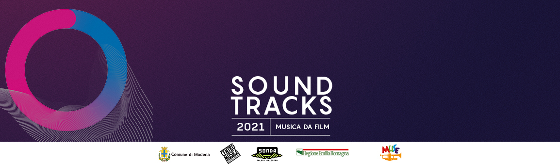 Soundtracks 2021