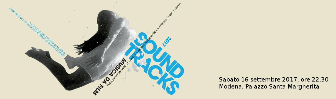 Soundtracks al festivalfilosofia 2017