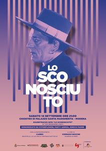 Soundtracks al Festivalfilosofia 2019.