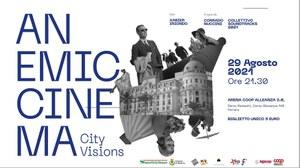 Soundtracks: City Visions. Ferrara, 29 agosto