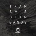 Transmission Bands: 11-13 ottobre 2019