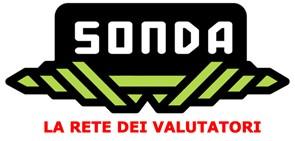 La rete logo