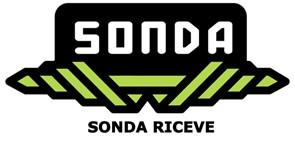Sonda riceve logo