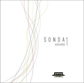 Sonda Vol.1 - logo
