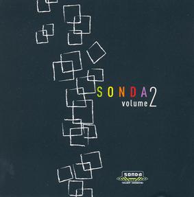 Sonda Vol.2 - logo